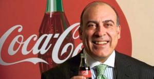 Coca Cola'da bir devrin sonu