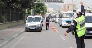 Dikkatsiz araç sürücüleri yandı! Artık 2 bin 500 lira cezası var