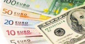 Dolar ve Euro'da gün sonunda durum (6 Aralık 2018)