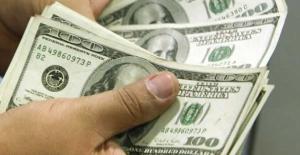 Dolar/TL'de ABD istihdam verisi sonrası durum  / 7 Aralık