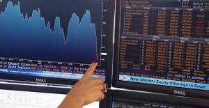 IMF'den piyasaları endişelendiren uyarı
