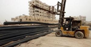 İnşaat malzemeleri sanayi ihracatı yüzde 21 arttı