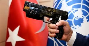 Milli silah görücüye çıktı...  'ABD'den daha iyisini yaptık'