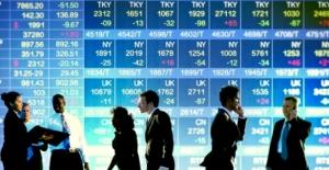 Piyasalar büyüme verisini bekliyor