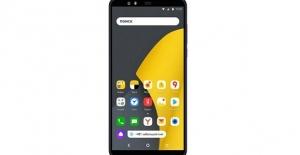 Rusya'nın Google'ı akıllı telefon pazarına girdi