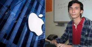 Türk genci, Apple'ın bir açığını daha yakaladı