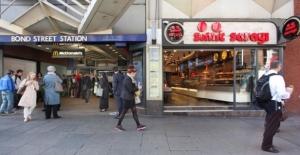 Türk markaları yurt dışında 500 mağaza açacak