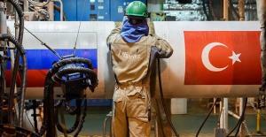Üst düzey Türk ve Rus enerji uzmanları yarın bir araya geliyor