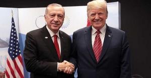 ABD ile ilişkilerde dengeleyici güç ticaret