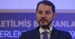 Bakan Albayrak KOBİ'lere yeni destek paketini açıkladı