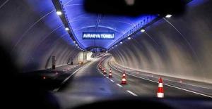 Bakanlık: Avrasya Tüneli zammı açıklaması sehven yapıldı!