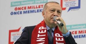 Başkan Erdoğan fırsatçıları bir kez daha uyardı