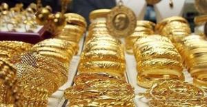 Altın fiyatları bugün ne kadar oldu?...