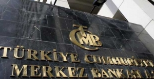 Merkez Bankası kârından avans dağıtımına başladı