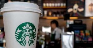 Starbucks'tan kahvelere zam
