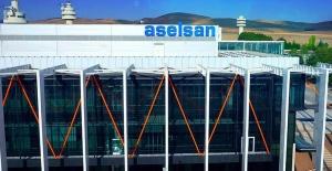 ASELSAN'dan 110 milyon liralık anlaşma