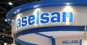 ASELSAN'dan 512,4 milyon liralık dev sözleşme