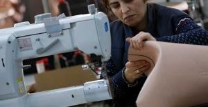Avrupalı kadınlara Türk çantası