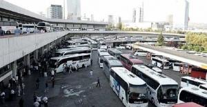 Bir otobüs firması için daha iflas kararı