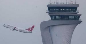İstanbul Havalimanı'ndan 'taşınma' açıklaması