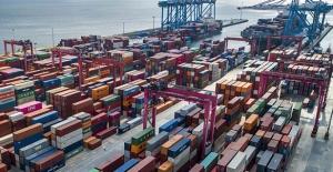 Dış ticaret açığı Şubat ayında hızlı geriledi