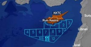 Katar Amerika ortaklı şirket, Akdeniz'de doğalgaz buldu