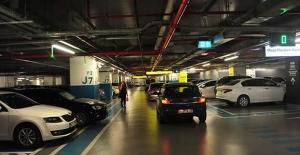 LPG'li araçlara AVM vizesi