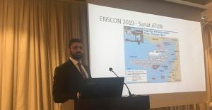 Uluslararası Enscon konferansı tamamlandı