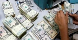 Dolar/TL yükseldi