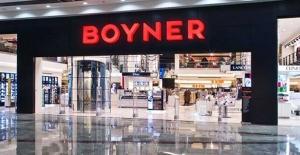 Boyner Holding ile Mayhoola Anlaşması#039;nın...