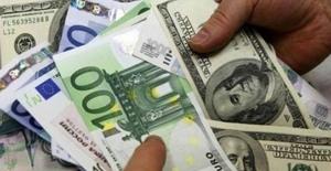 Dolar ve Euro'da son rakamlar / 2 Ocak