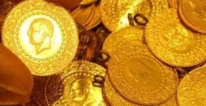 Altın fiyatları hızlı geriledi