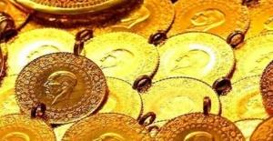 Serbest piyasada altın kapanış fiyatları / 08 Nisan