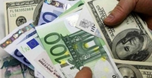 Dolar ve Euro'da gün sonunda durum / 20 Mayıs