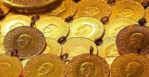 Altın fiyatları hafif yükseldi