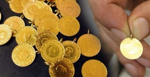 Altın fiyatlarında rekor serisi devam...