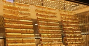 Altın fiyatları geriledi / 19 Ağustos