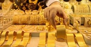 Altının kilogram fiyatı 467 bin 800 liraya çıktı