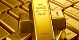 Altının kilogramı 536 bin 300 liraya yükseldi