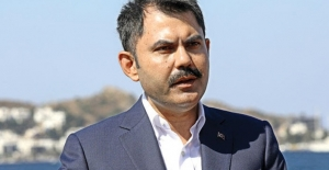 Bakan Kurum: Elazığ'da 19 bin 500 konuttan 2 bin 500'ünü tamamladık