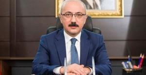Maliye ve Hazine Bakanı Elvan'dan piyasalara ilk mesaj
