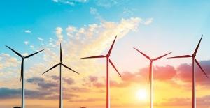 Rüzgar enerjisi, 9,6 milyon haneye 'ışık' oldu