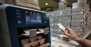 Bankacılık sektörünün mevduatı 3,6 trilyon lira oldu