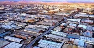 Organize sanayi bölgeleri salgına rağmen 2020'de 153 bin yeni istihdam sağladı