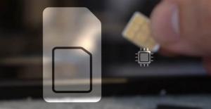 SIM kartın yerini alacak eSIM hayata geçiyor
