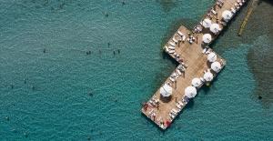 TÜRSAB, 2021'de iç turizm seferberliği başlatılmasını öneriyor