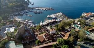 Antalya yabancı yatırımcıların gözdesi oldu