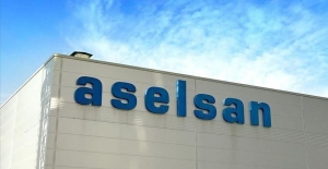 ASELSAN'dan 450 milyon doları aşkın ihracat sözleşmesi