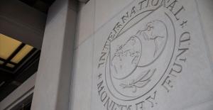 IMF#039;den ekonomik toparlanma için...