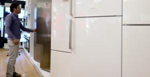 Türkiye beyaz eşya satışları 2020'de yüzde 16 arttı